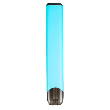 2020 Top Selling Customized 800 Puffs Disposable Vape Pen Puffs Plus E-Cigarette Puffs Stick